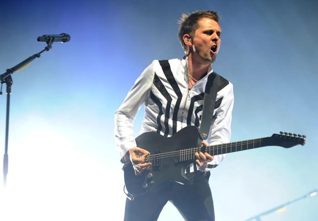 Muse: tutte le ultime notizie sul nuovo album