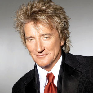 Rod Stewart: il nuovo album è Blood Red Roses