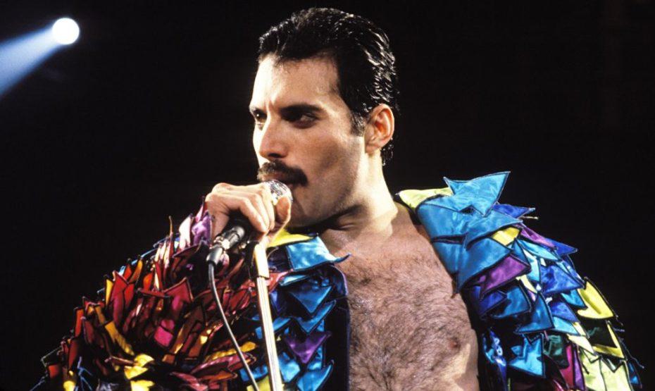 Le dieci curiosità che non sai di Freddie Mercury