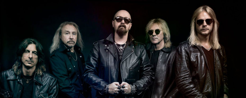 Judas Priest: È uscito il nuovo album Firepower