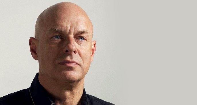 Brian Eno e Kevin Shields, un nuovo singolo insieme