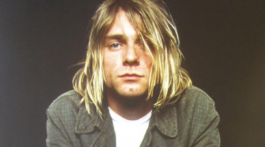 Cinque curiosità che non sai su Kurt Cobain