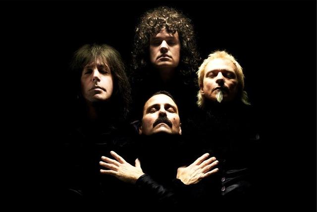 Countdown per il Trailer del film Bohemian Rhapsody