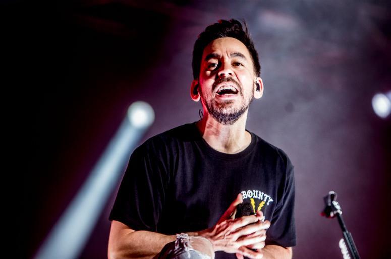 Mike Shinoda: svela la tracklist del nuovo album