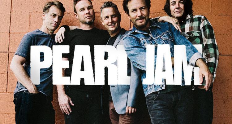 Pearl Jam: apre a Seattle la più grande mostra sulla storia della Band