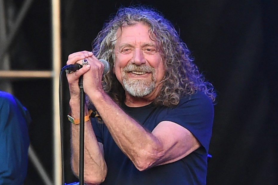 """Robert Plant: """"Vendere milioni di dischi non vuol dire avere successo"""""""