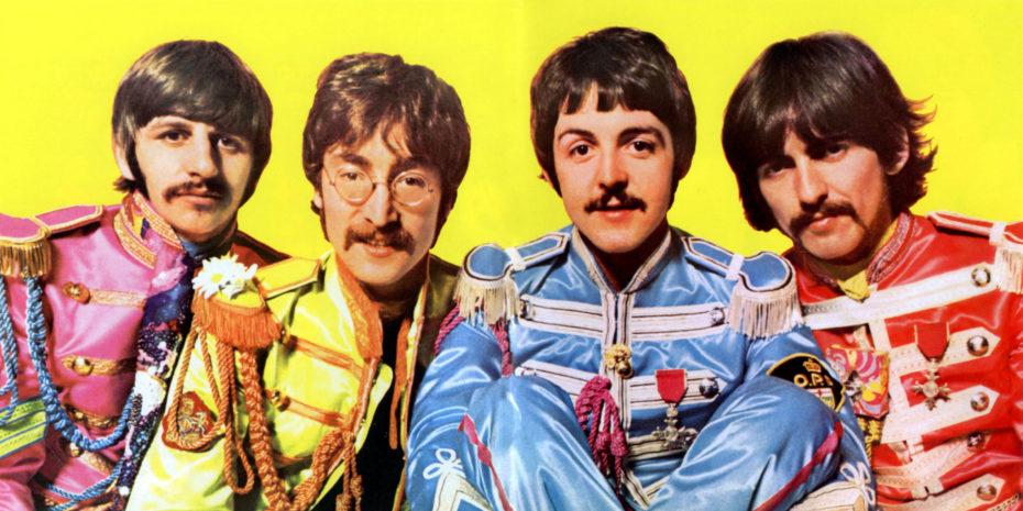 Messa all'asta la prima chitarra elettrica di George Harrison