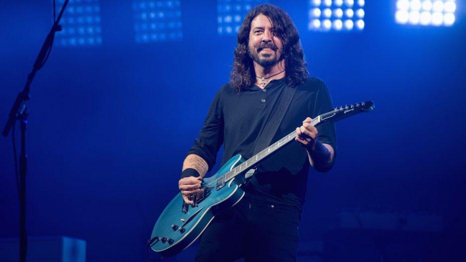 Dave Grohl: non riesco più ad ascoltare musica dei Nirvana