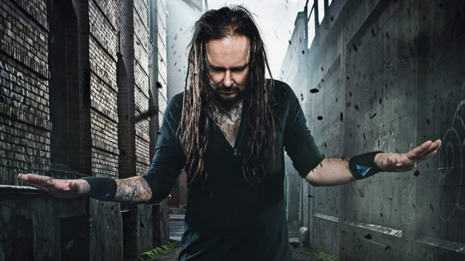 Jonathan Davis vuole scrivere un Musical Metal
