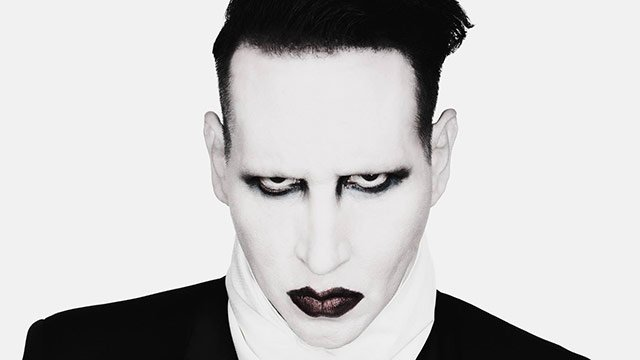 "Marilyn Manson: ecco il nuovo video di ""Cry Little Sister"""