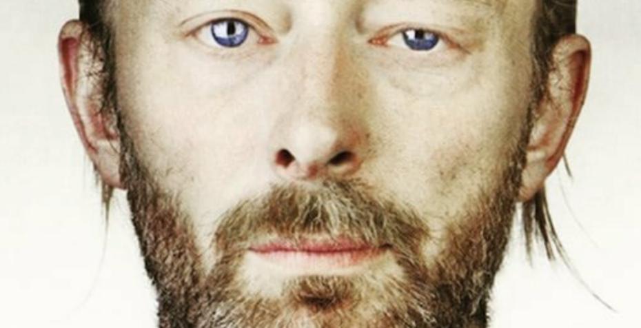 Thom York ha realizzato la colonna sonora del film di Dario Argento