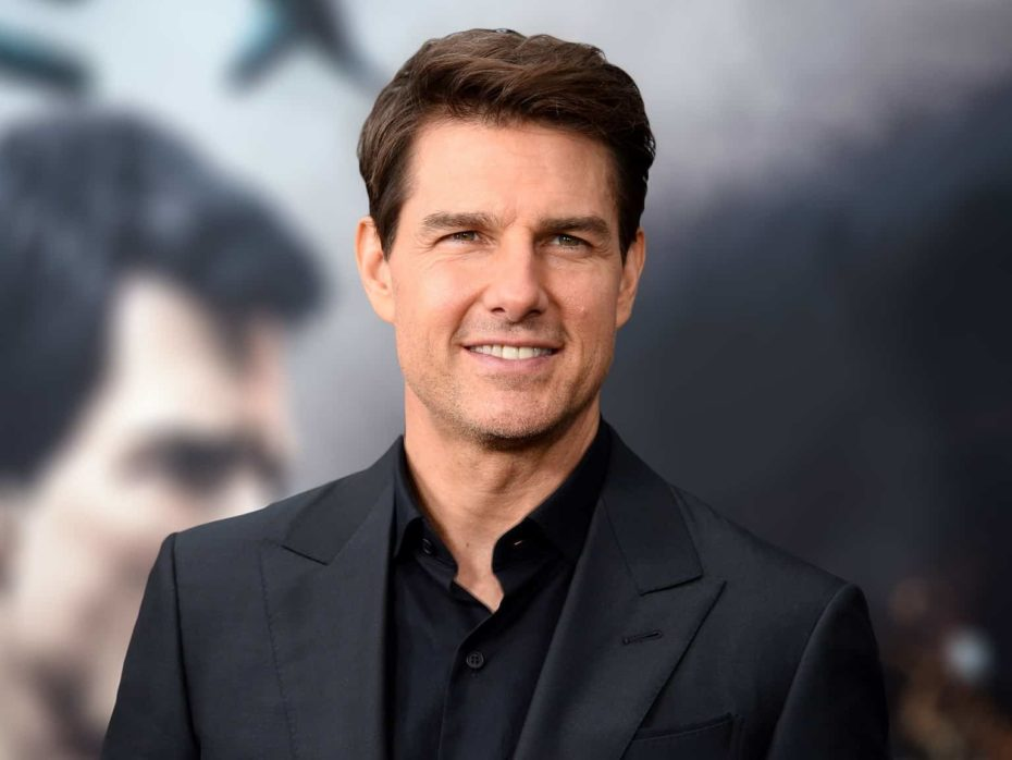 Top Gun: iniziate le riprese del sequel con Tom Cruise