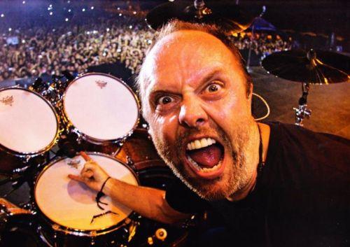 "Lars Ulrich: ""Quando ho conosciuto James Hetfield era timido e goffo"""