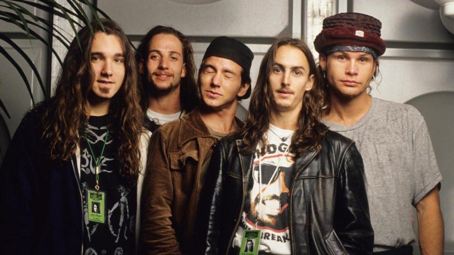 Pearl Jam: la band suona Angie dei Rolling Stone a Berlino