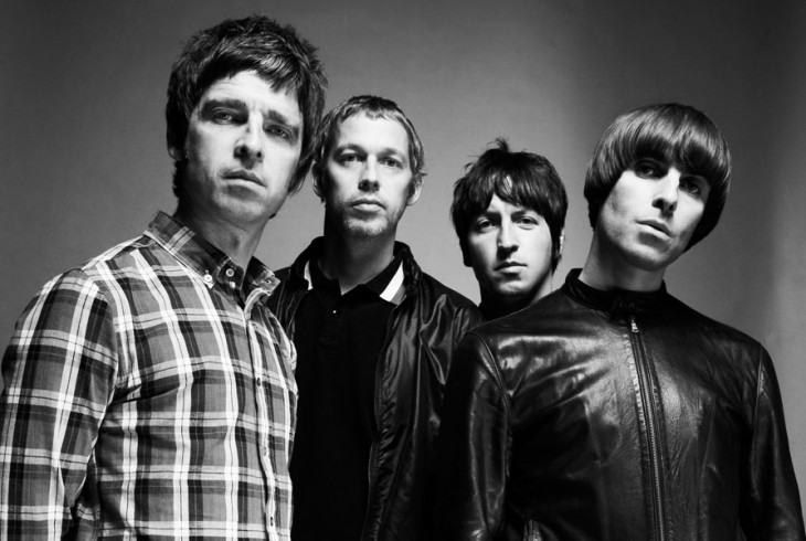 "Oasis: la vera storia di ""Don't look back in anger"""