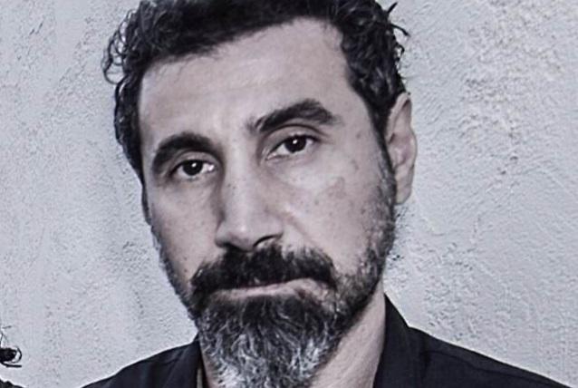 Serj Tankian: ecco perchè non ci sarà un nuovo disco dei Sistem of a Down